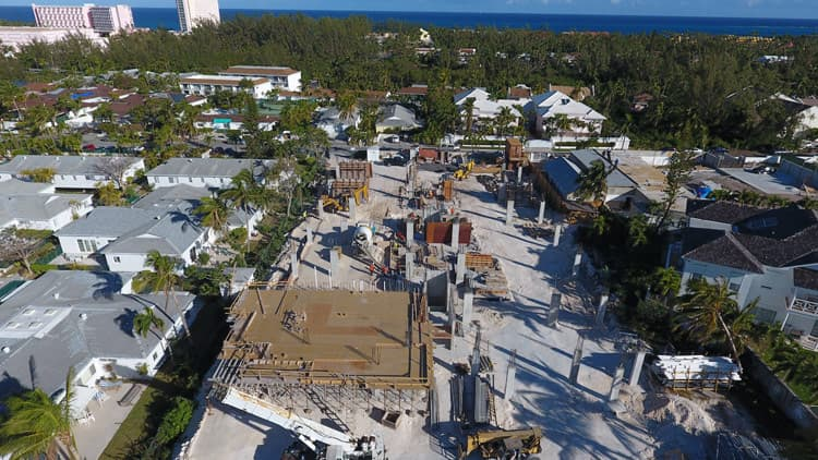 Thirty Six Island Homes For Sale Bahamas Thirty Six